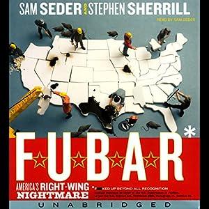 F.U.B.A.R. Audiobook