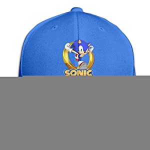 Sonic The Hedgehog Sonic Dash Baseball Hat