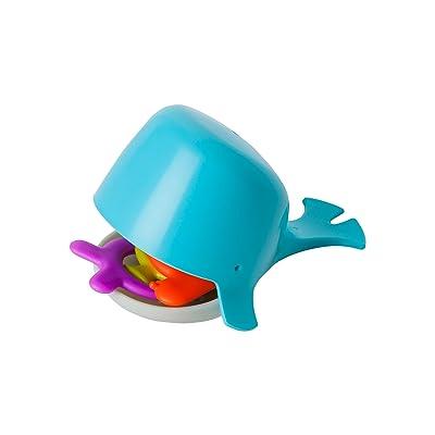 Boon - Ballena hambrienta de juguete: Bebé