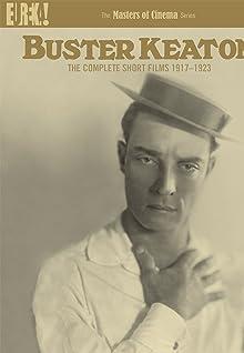Buster Keaton shorts 1