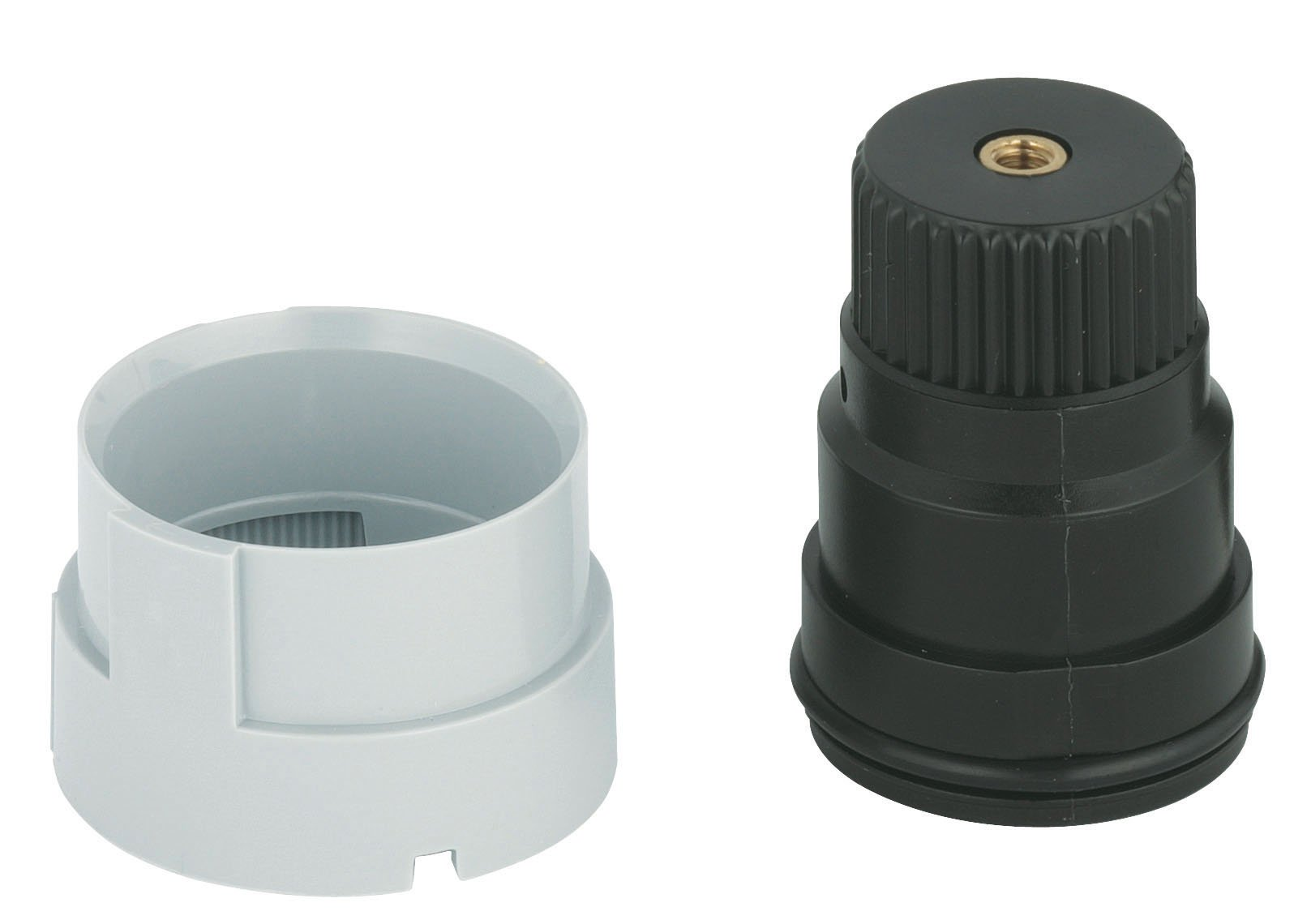 Grohe 47 167 000 Stop Ring with Adjustable Nut