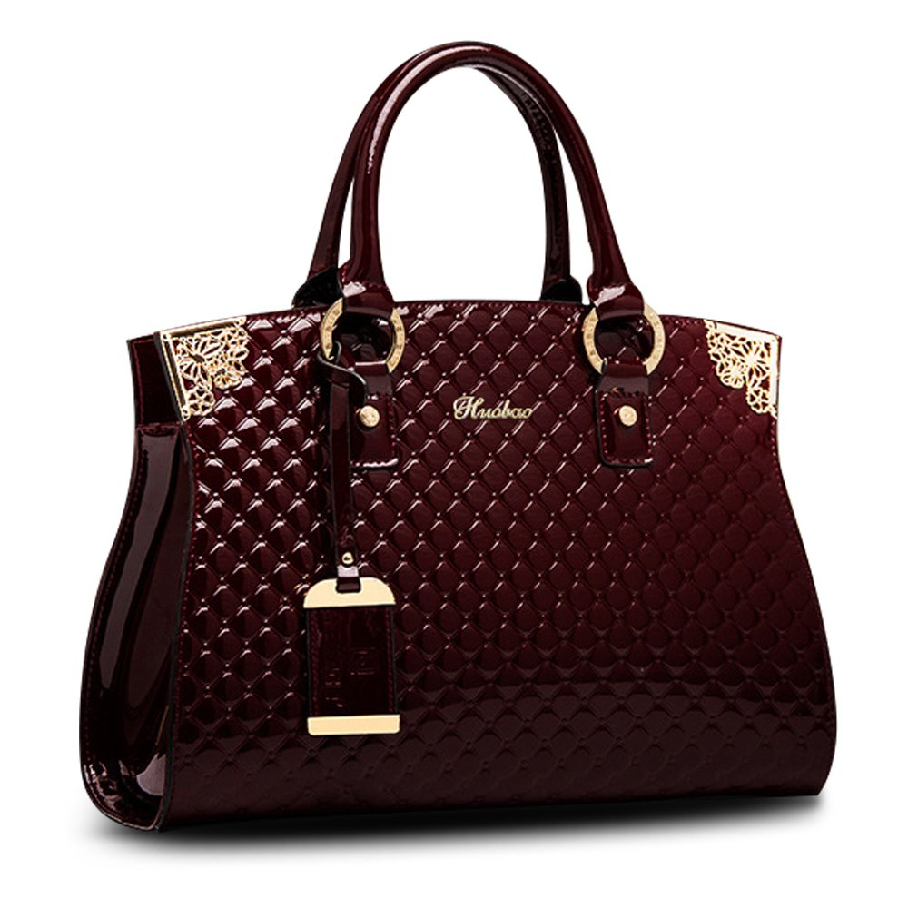 ... Handbag Fashion Embossed Top Handle Bags. Wholesale Price 38.80       High Quality Durable Patent Leather. Absolutely Durable Material. f5b8dda5b2631