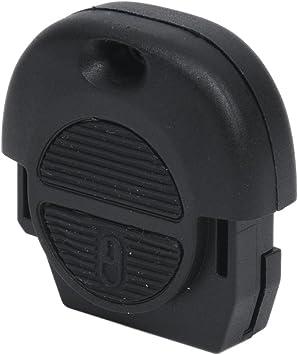 TOOGOO R cover guscio chiave telecomando nero