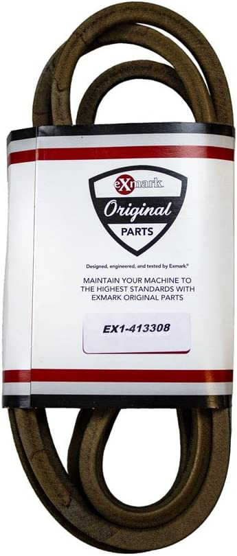 EXMARK 413308 made with Kevlar Replacement Belt