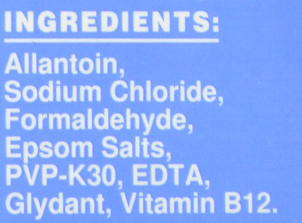 Clear Pond Heals-All Fish Medication, 16-1/2-Ounce by Clear Pond (Image #2)