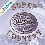 Super Box Of Country - 36 Country Classics From the 50's, 60's, 70's And 80's