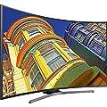 "SamsungUN65KU649DFXZA65""LED TV, Black(Certified Refurbished)"