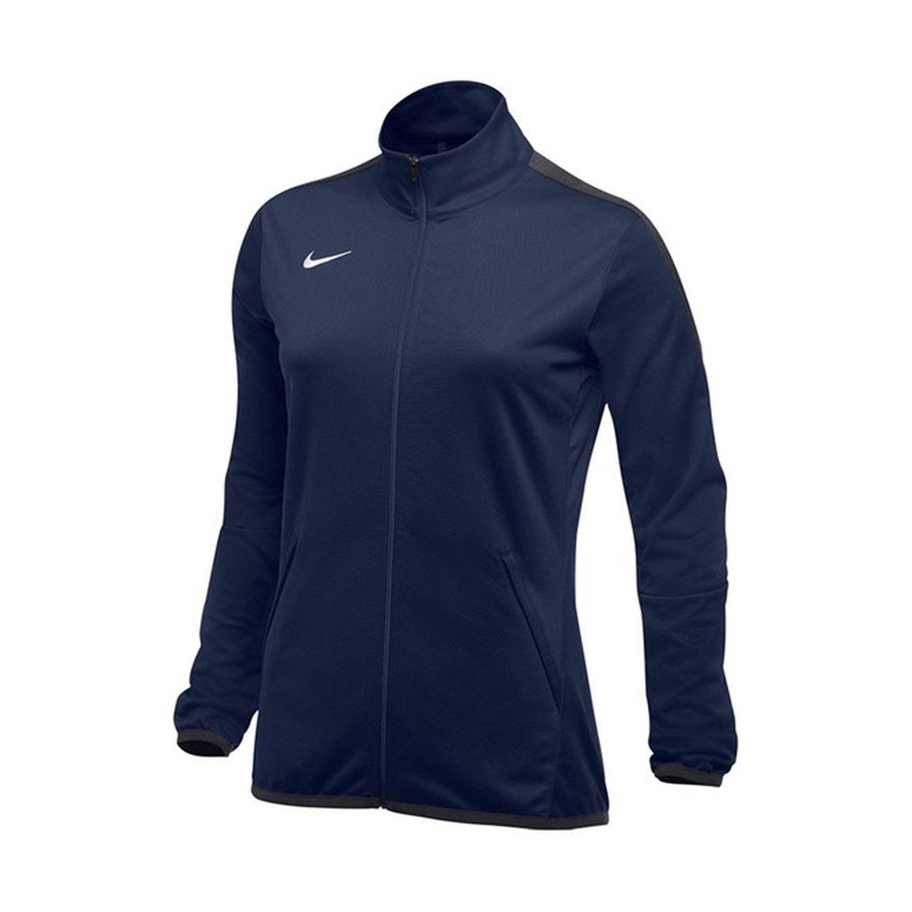 Nike Epic Training Jacket Female Navy Large