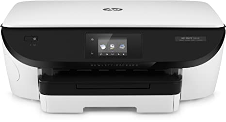 HP Envy 5646 e-All-in-One Inyección de Tinta A4 WiFi Color Blanco ...