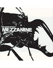 Mezzanine The Mad Professor (Remixes Pink)