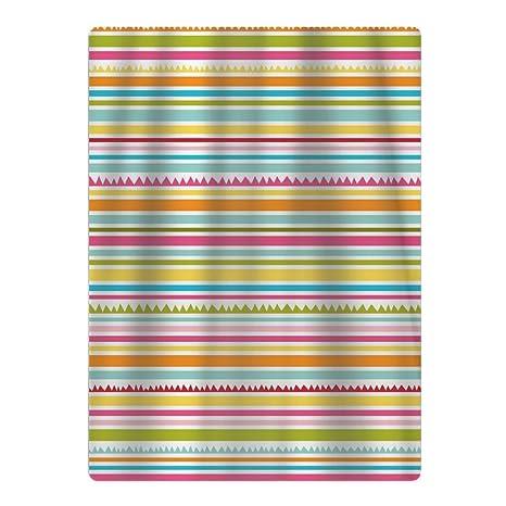 Seamless rayas dispositivo/de tacto suave 25,6 x 19.7. inch/toallas