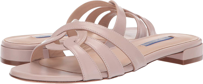 2b964bd2f6bd Amazon.com  Stuart Weitzman Women s Cami Slide  Shoes