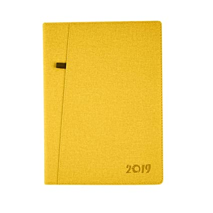 GL-b Agenda 2019,Weekly Daily Schedule/2019 2020 Calendario ...
