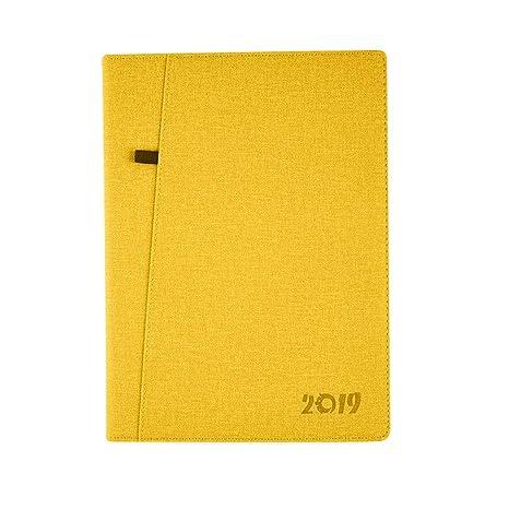 BMGHS Agenda Anual Cuaderno planificador Agenda 2019 ...