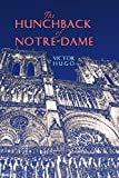 The Hunchback of Notre Dame Victor Hugo Cathedral Art Print Poster 12x18