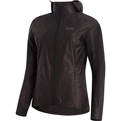 85c7fd30 Amazon.com : Gore One Lady TEX ShakeDry Active Run Jacket - AW17 - X ...