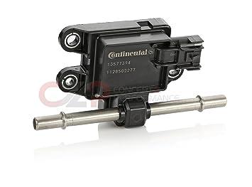 Continental 13577394 GM Ethanol E85 Flex Fuel Sensor ... on