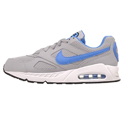 clearance sale price reduced reputable site Nike Wolf Grey/Photo Blue-White-blk, Boys' Trainers: Amazon ...