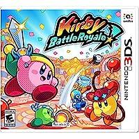Kirby Battle Royale - Nintendo 3DS - Standard Edition