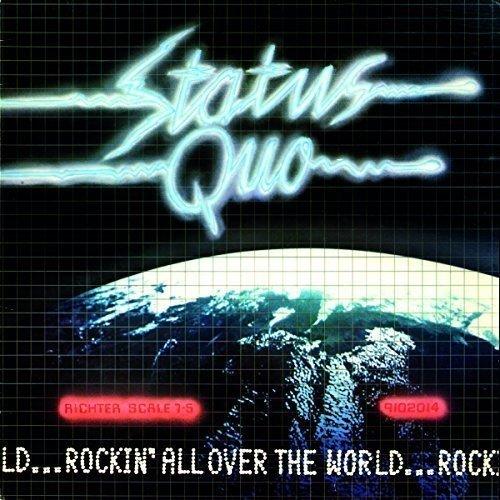 CD : Status Quo - 5 Classic Albums (United Kingdom - Import)