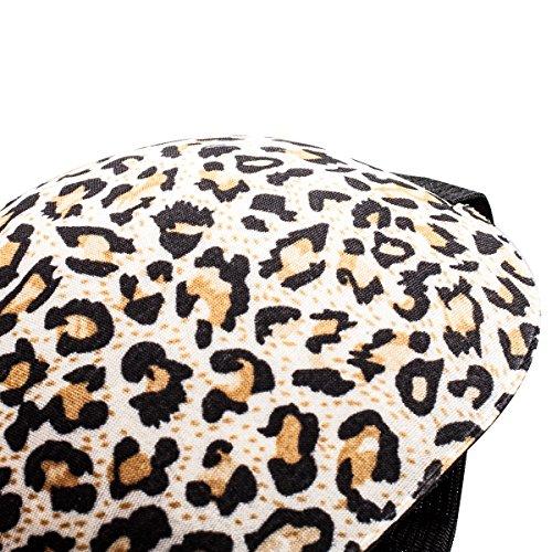 HONCARDO-3D-Contoured-Eye-MaskSleeping-Mask-with-Adjustable-Strap-Leopard