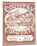 Country Comforts, Christian Bruyère and Robert Inwood, 0847311384