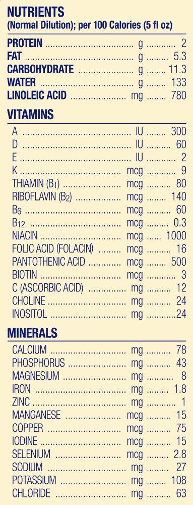 Enfamil PREMIUM Non-GMO Infant Formula - Reusable Powder Tub & Refills, 121.8 oz by Enfamil (Image #2)