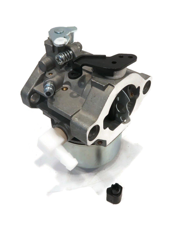 Carburador Carb hormigoneras para Briggs & Stratton 694941 ...