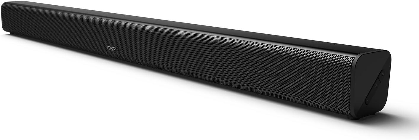 Richsound Research RSR TB220L 32-inch 2.0 Channel Soundbar with Bluetooth
