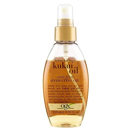 OGX - Aceite de de Kukuí, 118 ml