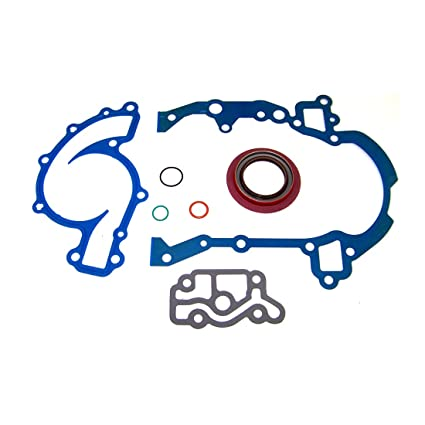 Amazon com: DNJ TC3116 Timing Cover Gasket for 1988-1995