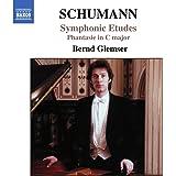 Symphonische Etüden