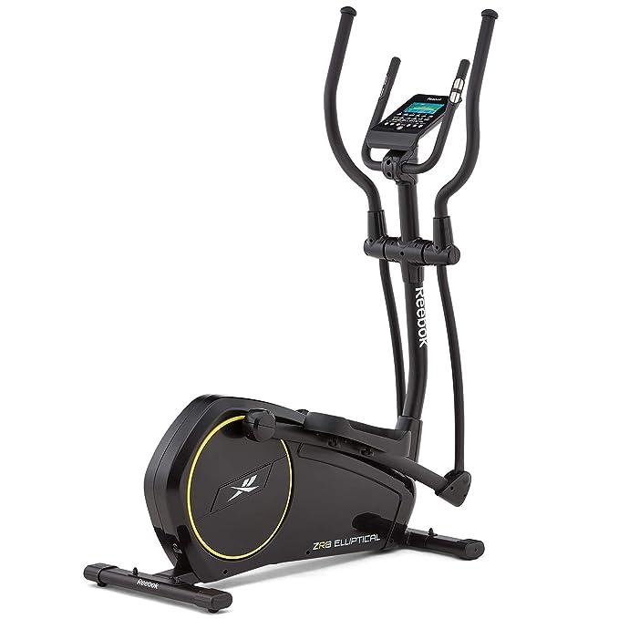 Reebok ZR8 Bicicleta de Ejercicio: Amazon.es: Deportes y aire libre