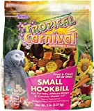 F.M. Brown's Tropical Carnival Gourmet Bird Food f...