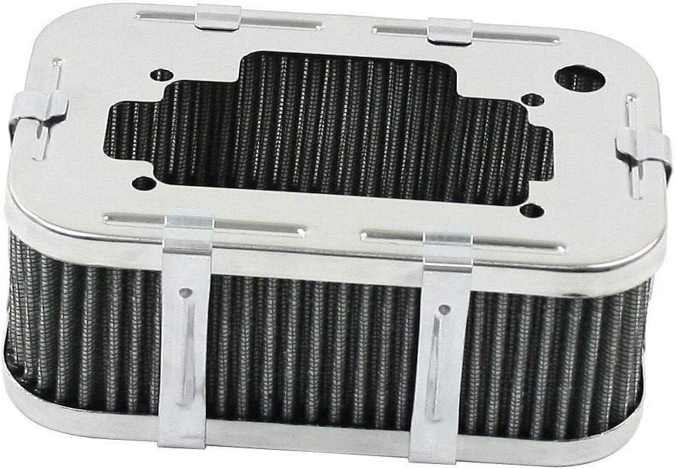 EMPI 32//36E Carb Kit Electric Choke Fits Nissan 83-85 Pick-Up Z24 2389cc