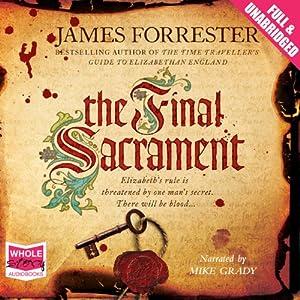 The Final Sacrament Audiobook