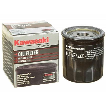 Amazon.com: Kawasaki 49065-7010 Oil Filter: Home Improvet
