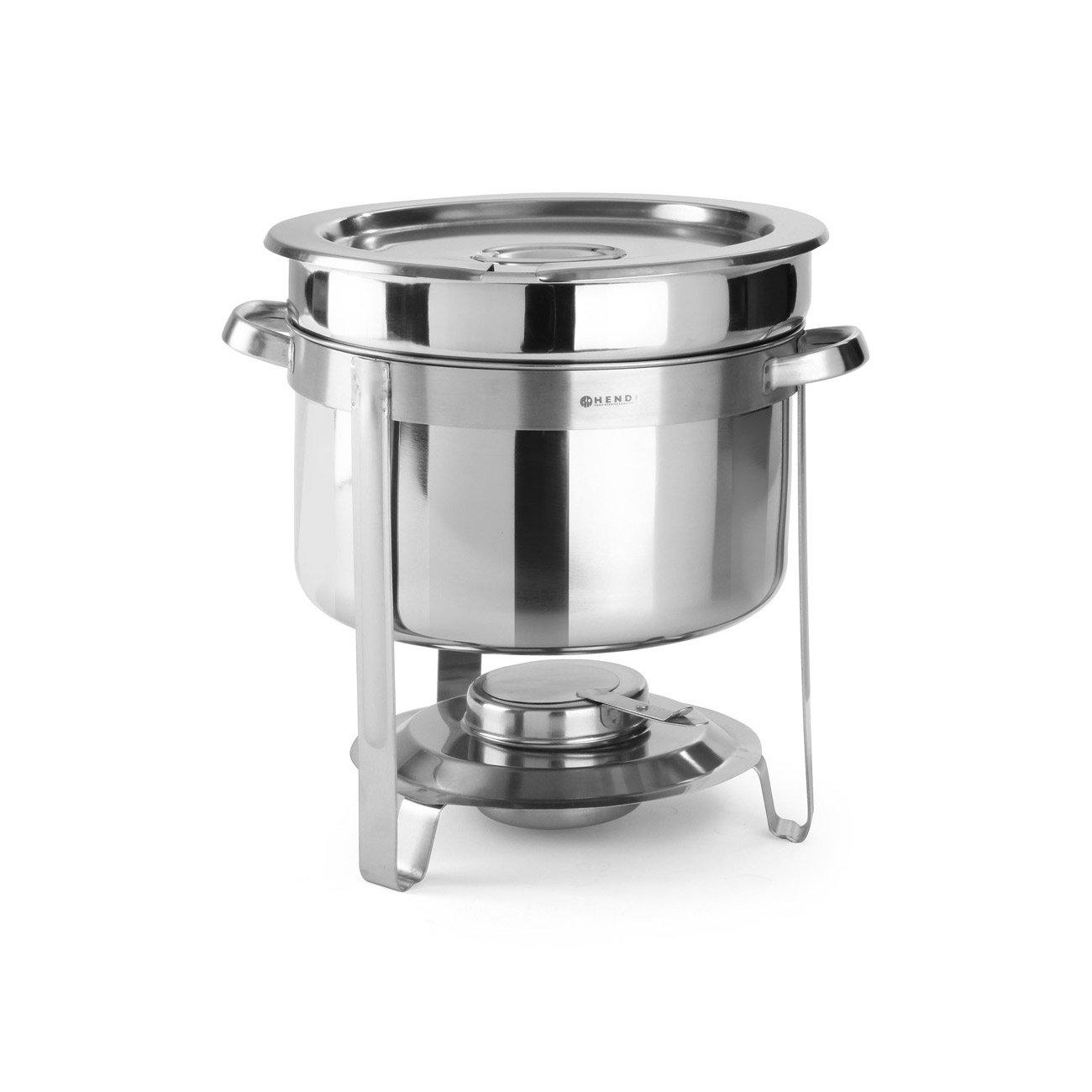 Hendi Suppen Chafing Dish - 472507