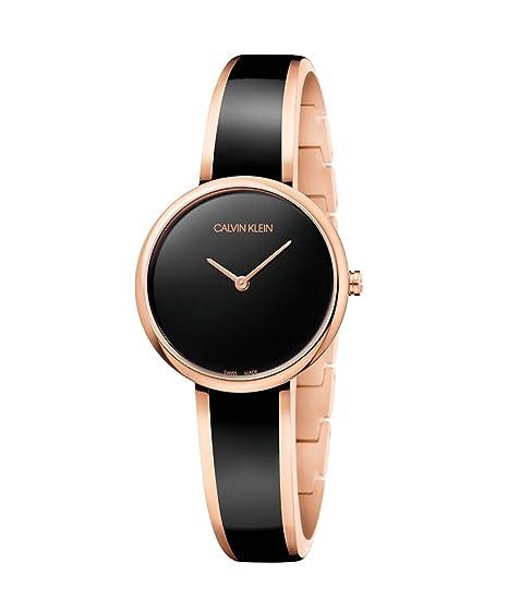 Calvin Klein Seduce K4E2N611 Reloj Brazalate