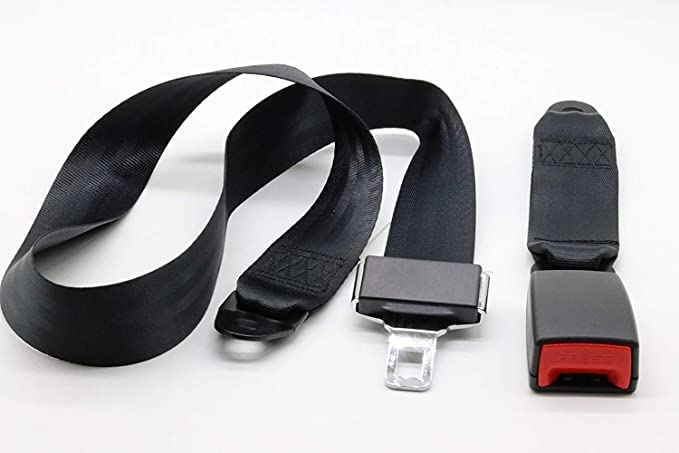 Review Universal Lap Seat Belt