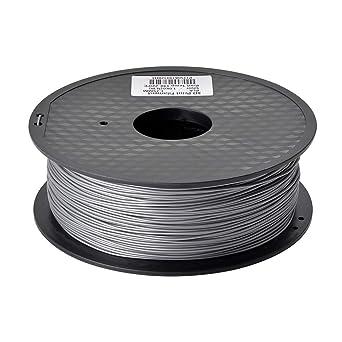 Filamento para impresora 3D HUAFAST PLA de 1,75 mm, bobina de ...