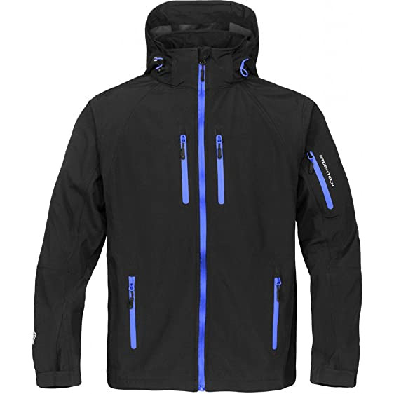 Stormtech Mens Expedition Soft shell Breathable Waterproof Jacket ...