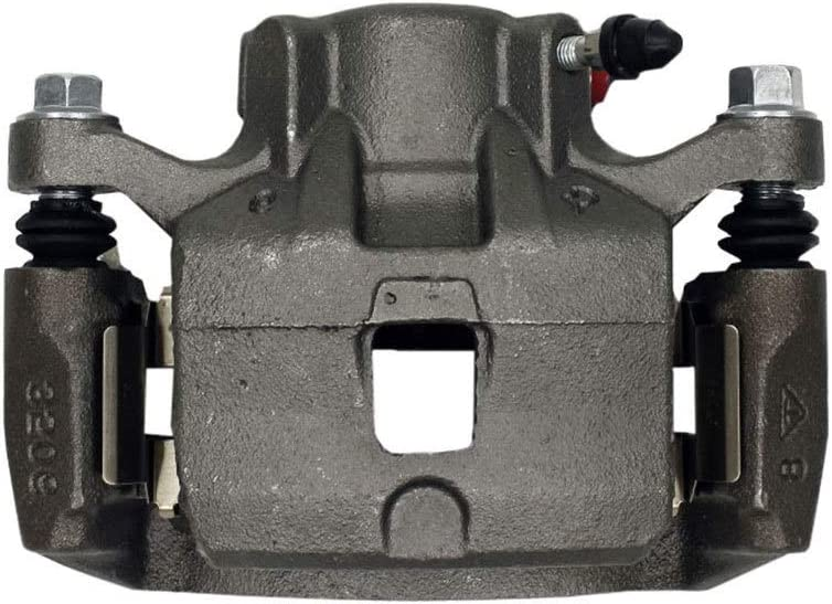 Power Stop L2966 Rear Auto specialty Remanufactured Caliper 1 Pack