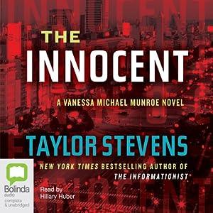 The Innocent Audiobook