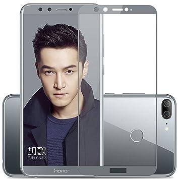 Electro-weideworld [2 Pack] Huawei Honor 9 Lite Protector de ...