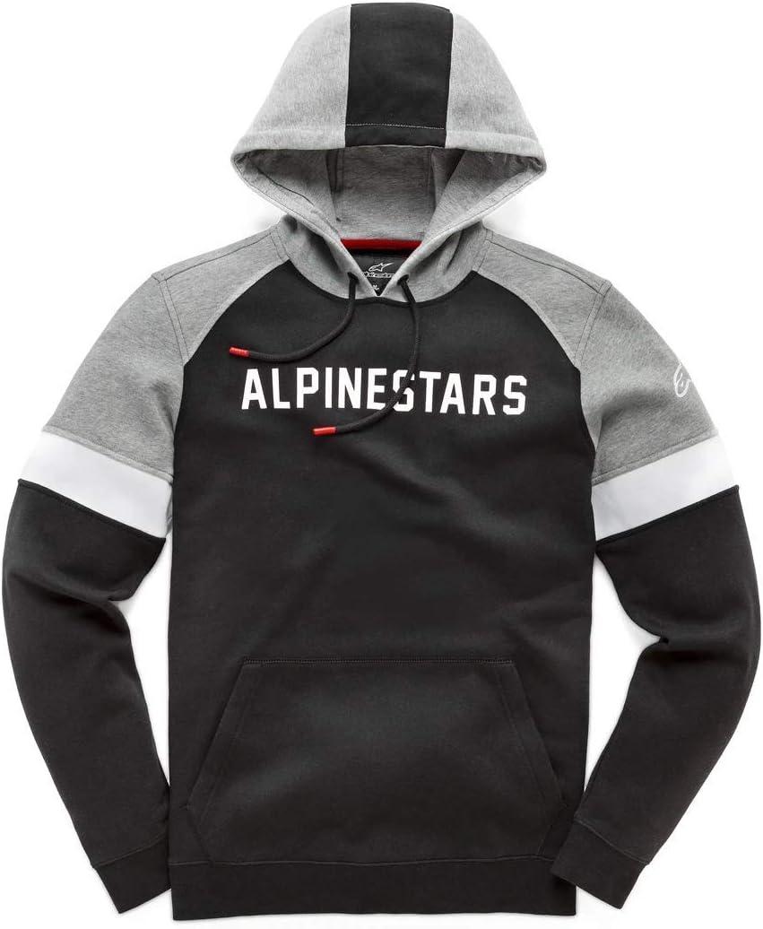 Alpinestars LEADER FLEECE BLACK SM