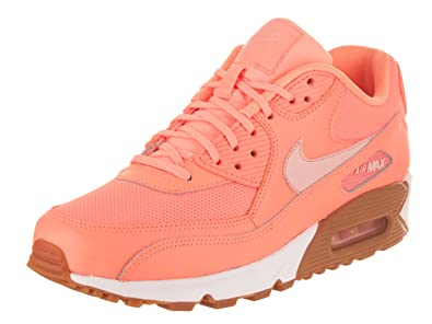 new concept d55f4 349ba Nike AIR MAX 90 Womens Running-Shoes 325213