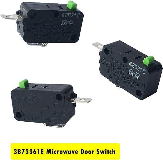 Wells E00716 Door Window Switch