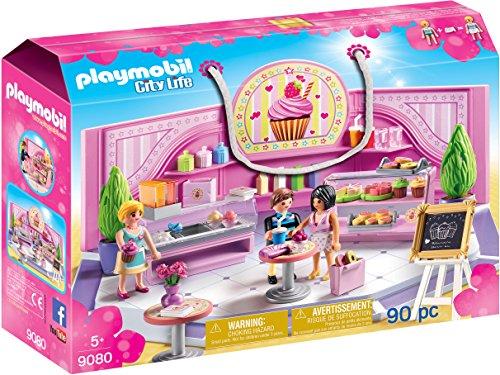 Cupcake Shop Set