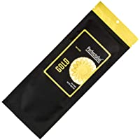 PerfectaGel Gold Gelatin Sheets (200 Bloom) - 20 Sheets
